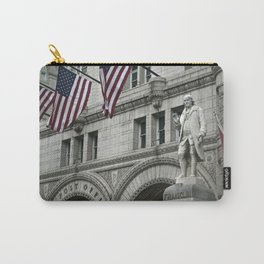 Ben Franklin Carry-All Pouch