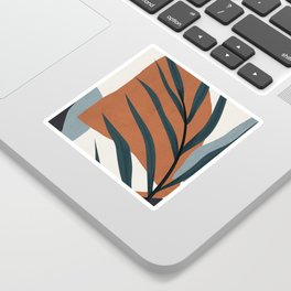 Abstract Art 35 Sticker
