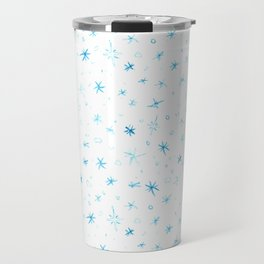 Let it snow! Travel Mug