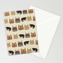 KittyKey Stationery Cards