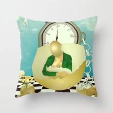 WOGG Throw Pillow