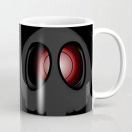 Duskull & Crossbones Coffee Mug