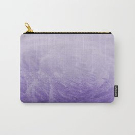 Grape Frost Carry-All Pouch