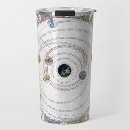 Cellarius Harmonia Macrocosmica Travel Mug