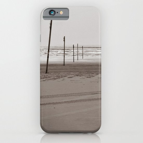 Ocean Shores iPhone & iPod Case