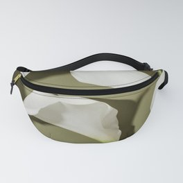 Calla lily Fanny Pack