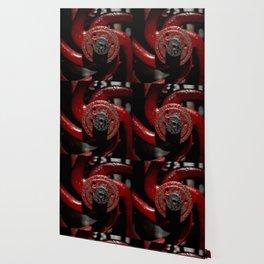 Red Valve Wallpaper