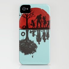 A Family Once Slim Case iPhone (4, 4s)