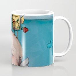 21st Century's Cupid Coffee Mug