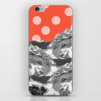 perfume iPhone & iPod Skins featuring Perfume by Tyler Spangler