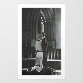 love 3,15 Art Print