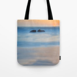 Just Us Tote Bag