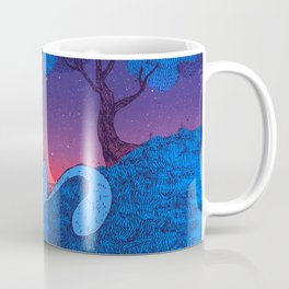 The Loner Coffee Mug