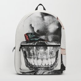 Talking with Death Backpack