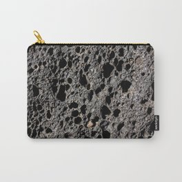 Vocanic rock Carry-All Pouch