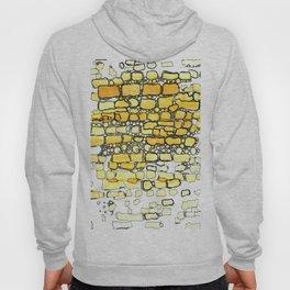 Follow The Yellow Brick Road Hoody