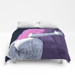 Big Love Comforters
