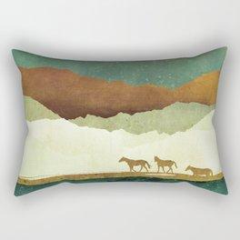 Star Range Rectangular Pillow