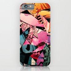 pedals - 1 iPhone 6 Slim Case