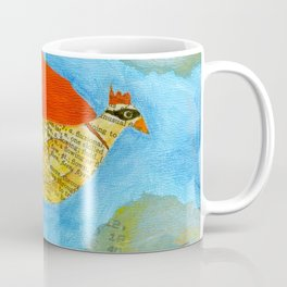 super chick Coffee Mug