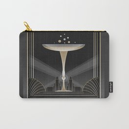 Art deco design VI Carry-All Pouch