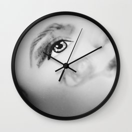 Child's Play Wall Clock