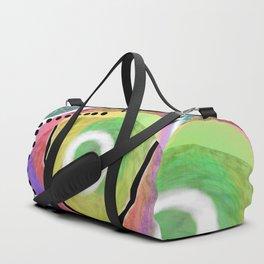Rainbow 28 Duffle Bag