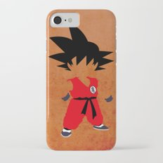 Goku iPhone 7 Slim Case