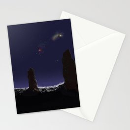 The Stones Stationery Cards