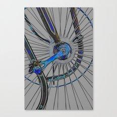 BeSpoke Canvas Print