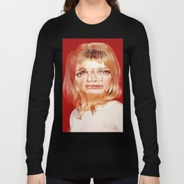 Another Portrait Disaster · S1 Long Sleeve T-shirt
