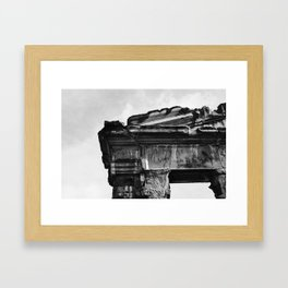 Rome Framed Art Print