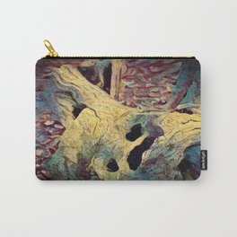 Halloween - uncanny Carry-All Pouch