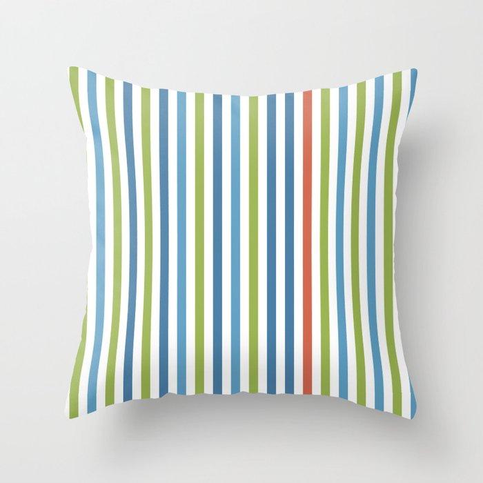 Roger Throw Pillow