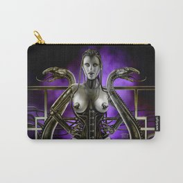 Dolls - Robot Lucy Carry-All Pouch