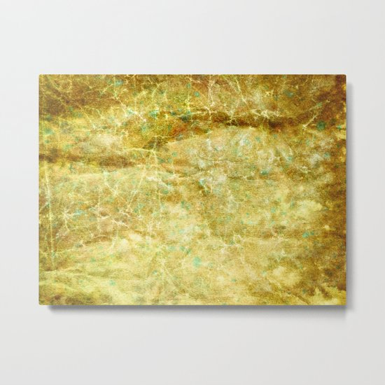 Ancient Wallpaper  Metal Print