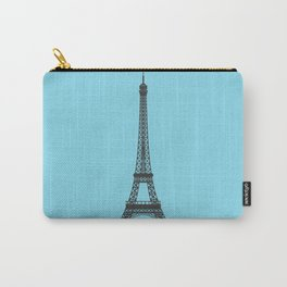 Eiffel Tower - First Kiss Carry-All Pouch