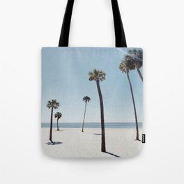 Palm trees 7 Tote Bag