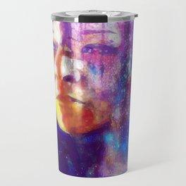 Cascading Candy Travel Mug