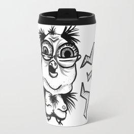 Fidget Travel Mug