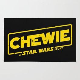 Chewie Story Rug