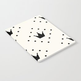 Crowns Notebook