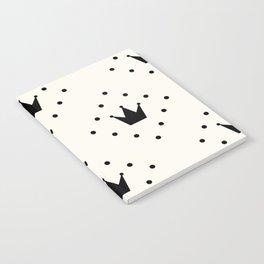 Crowns Notebook