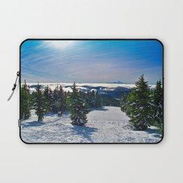Mount Jefferson Laptop Sleeve