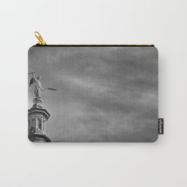 """""""Angels....."""" Uriel. Carry-All Pouch"""