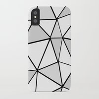 origami iPhone & iPod Cases featuring origami by themicromentalist