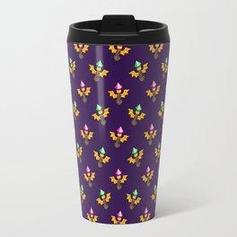 Wards Pattern Travel Mug