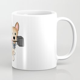 Thorgi: The Hero We All Deserve Coffee Mug