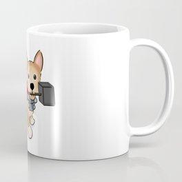 Thorgi: The Hero We All Deserve Coffee Mug