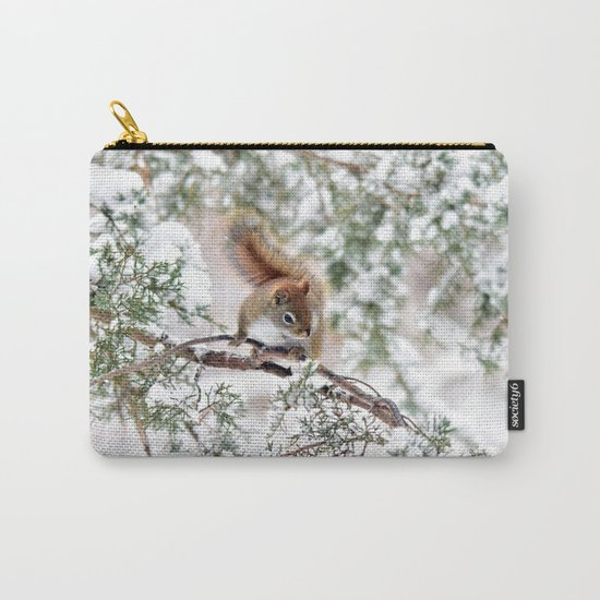 Seed Raider Carry-All Pouch